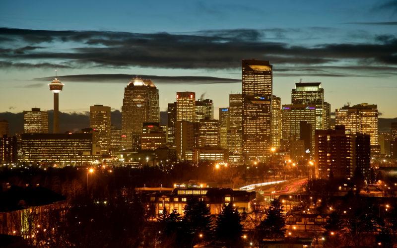 Calgary's $500m meetings stampede