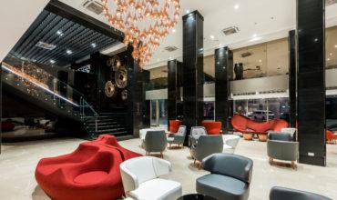 Japan's Okura Hotel expands into Thailand
