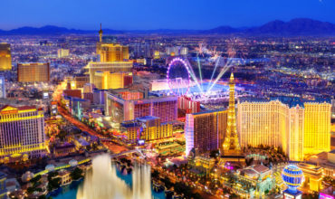 CAESARS FORUM launches new US roadshow