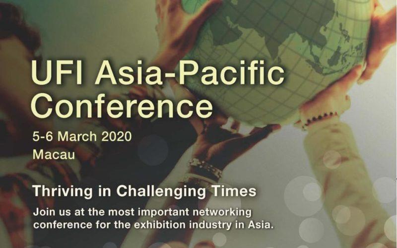 Coronavirus causes postponement of UFI Asia Pacific Conference