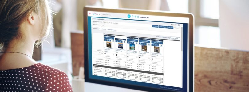 Aventri adds 1,500 venues to its database with new partnership