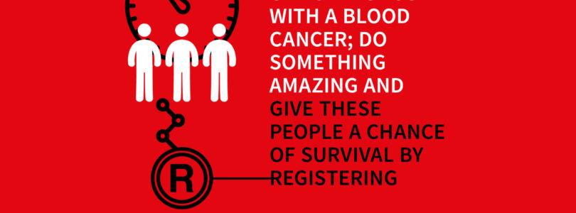 Smart AV 'goes red' in aid of bone marrow charity DKMS