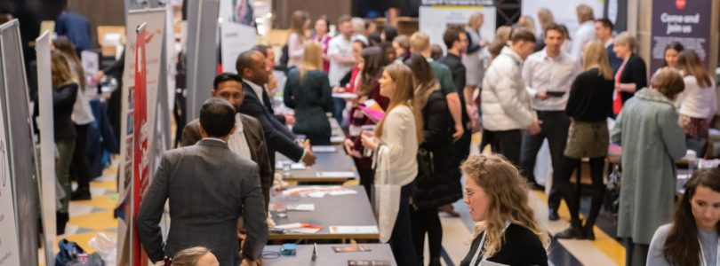 Event Careers Live hailed as a success in London