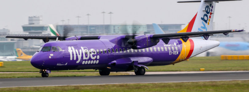 Europe's biggest regional airline reported to be at risk of collapse