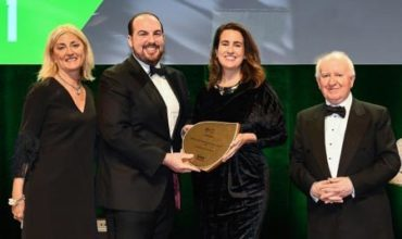 Applications open for IMEX-EIC Innovation in Sustainability Award
