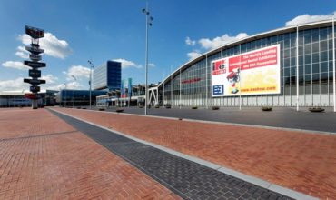 Cisco Live's smart move to Amsterdam for 3-year tenancy