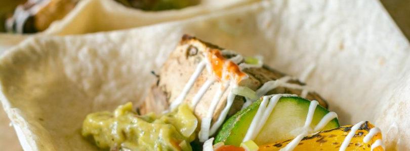 Organisers encouraged to make use of 'Veganuary' menus