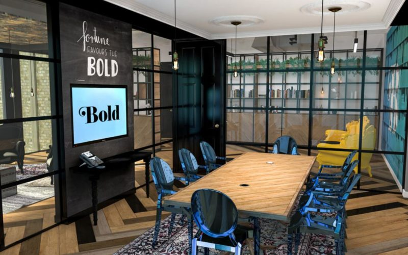 Newable acquires Bold in UK