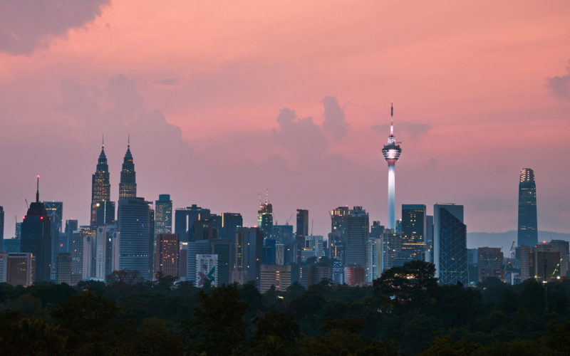 Malaysia set to welcome 42 business events in 2020