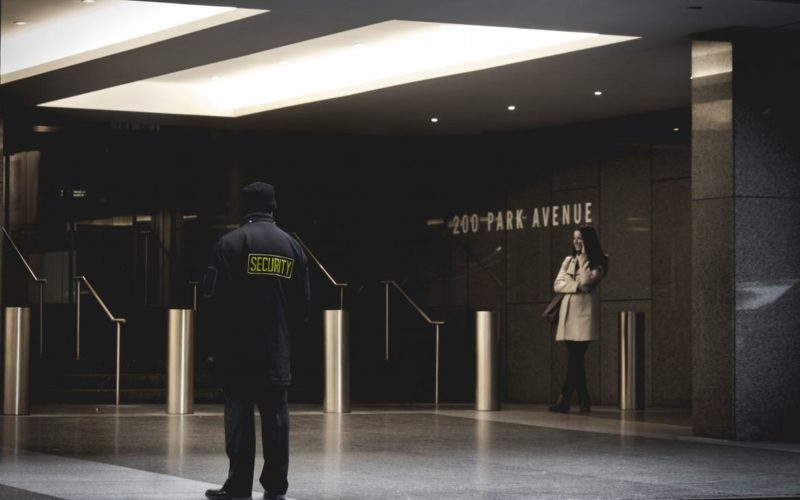 New venue security law gets Government backing in UK