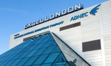 London next in line to turn biggest convention centre into emergency hospital?
