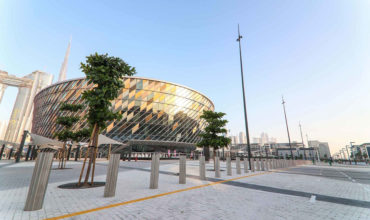 Dubai Arena increases security ahead of Expo 2020