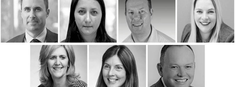 Ashfield Meetings & Events expands leadership team