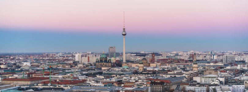 Berlin Convention Office appoints new head