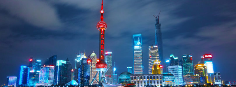 Pacific World releases China report for international organisers