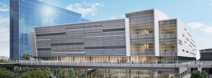 Yokohama welcomes ten large conventions in 2020