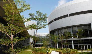 Singapore's largest venue embraces hybrid events