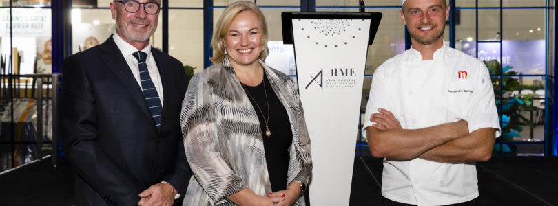 AIME 2020 opens in Melbourne