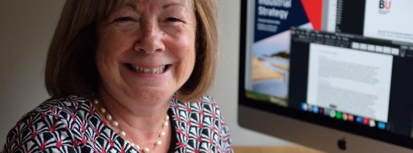 Leading UK events association elects two new Vice-Chairs