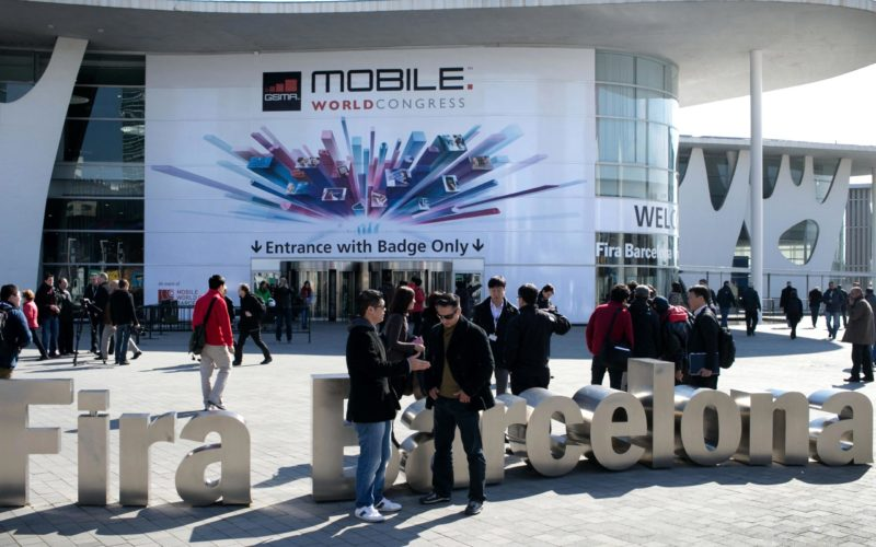 Facebook and Amazon pull out of Mobile World Congress due to coronavirus