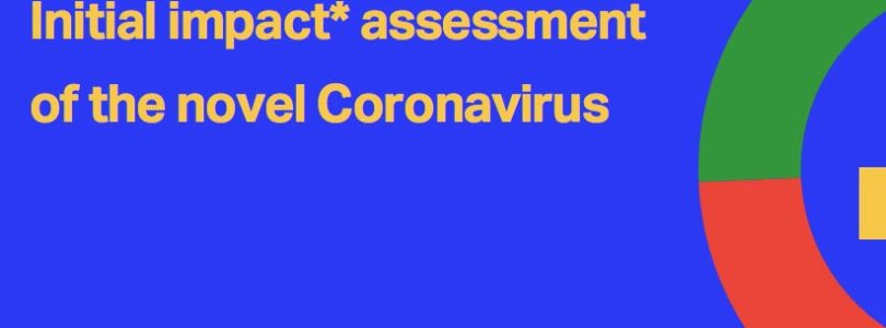 Coronavirus set to cut Asia Pacific air passenger numbers by 13%, says IATA study