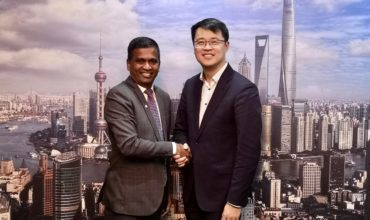 China CBTF receives ICCA endorsement