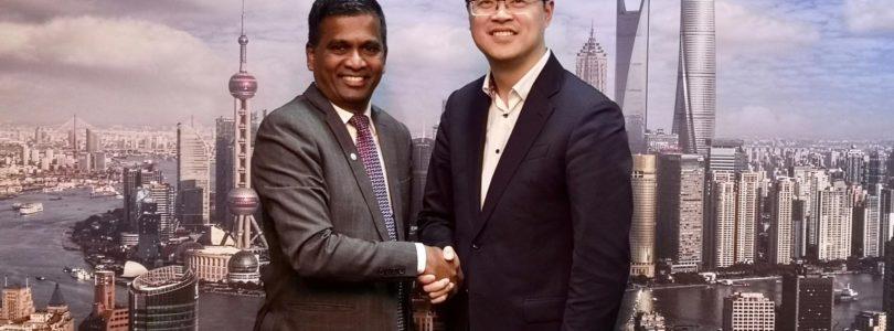 China CBTF receives ICCA endorsement