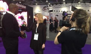 Confex off to a flying start, with Day Two to come packed full of content
