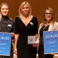 Estonia CVB honours its 'Conference of the Year'