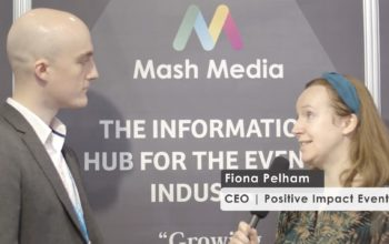 Video: CMW meets Positive Impact @ IBTM World