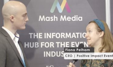 Video: CMW meets Positive Impact @ IBTM World