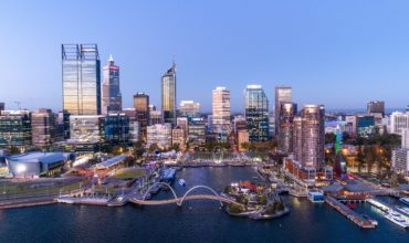 New era for business events in Western Australia