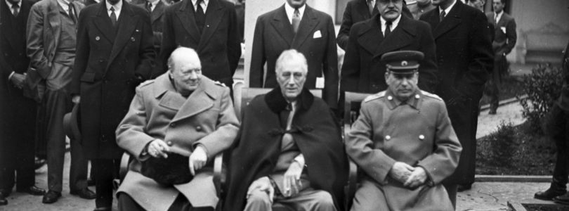 On this day: The Yalta Conference – 75 years on