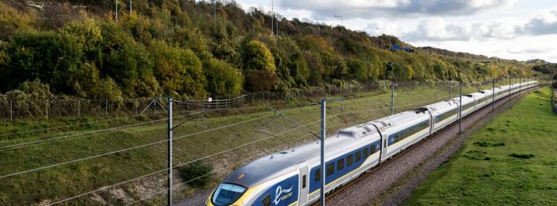 Eurostar to go direct on Amsterdam/London route