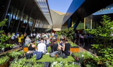 In pictures: AIME opens in Melbourne