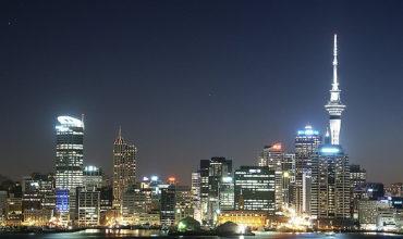 Arinex extends into New Zealand