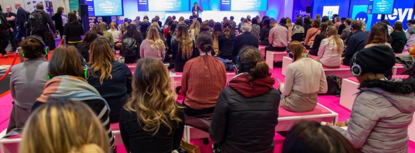 Highlights from International Confex 2020!