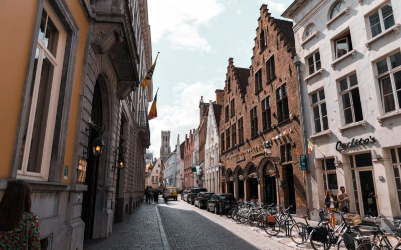 Bruges to welcome World Forum on Gastronomy Tourism in 2020