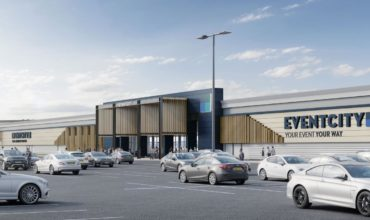 New EventCity venue gets planning approval in UK