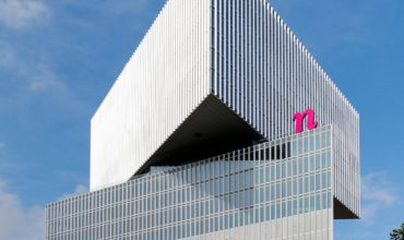 nhow Amsterdam RAI points out biggest hotel in Benelux