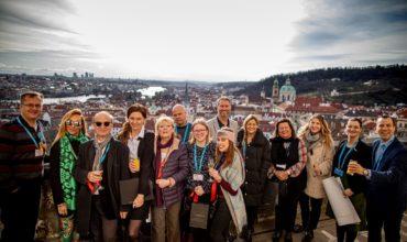 European buyers explore Prague with InSpires fam trip