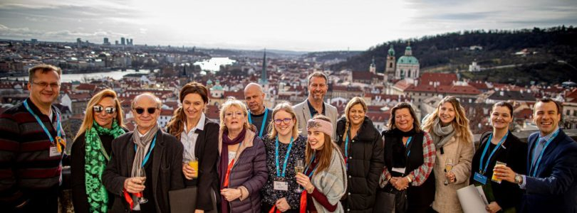 European buyers explore Prague with InSpires fam trip