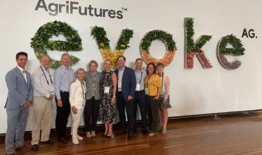 Perth wins bid for agri-tech conference
