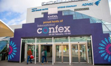 Exhibitor numbers increase at International Confex 2020