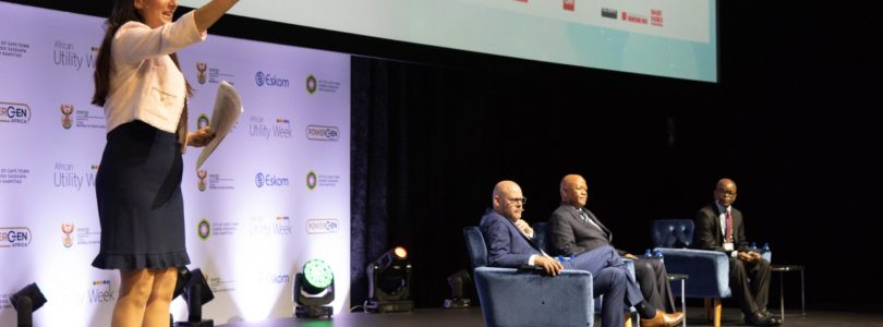 Clarion reschedule Africa Utility Week and POWERGEN Africa to November