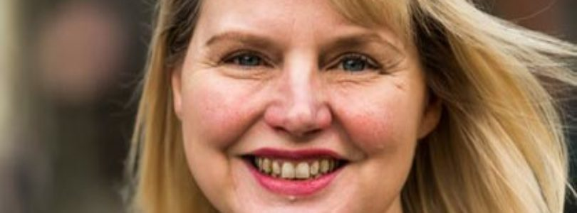 ICCA UK & Ireland Chapter re-elects Diana Waldron as Chair