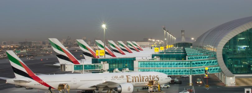 World's busiest airport revealed