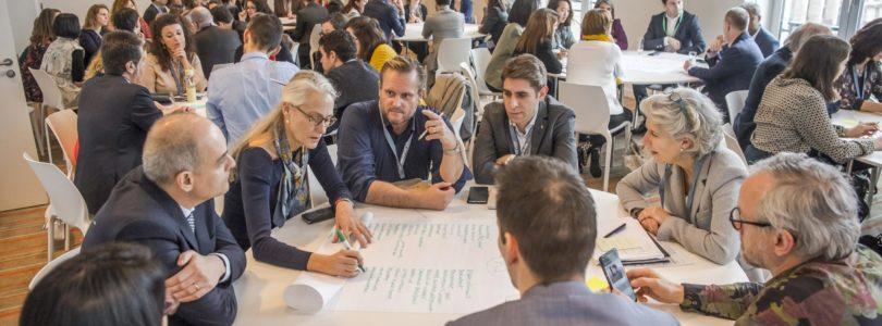 European Association Summit 2020 kicks off in Brussels