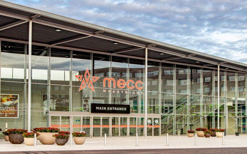 MECC Maastricht offers venue free to coronavirus cancellations