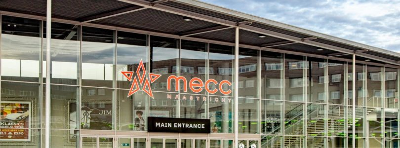 MECC Maastricht offers venue free to coronavirus cancellations
